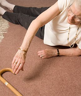 Fall Prevention 101
